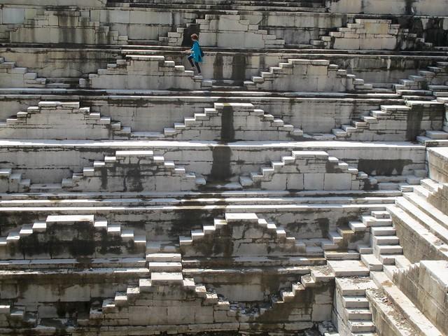 India - Bundi Stepwells