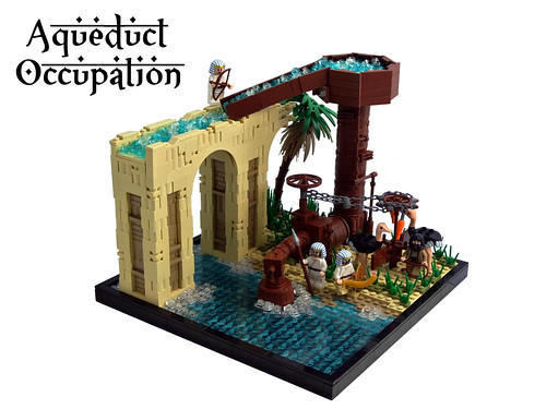 Aqueduct Occupation