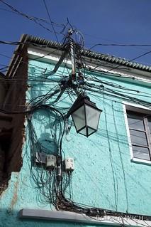 Potosí - Wiring