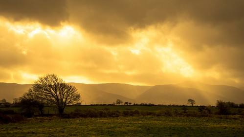 ireland canon march spring raw power kerry tralee 2015 landscapephotography irishlandscape lightandcloud canonpowershotsx60hs