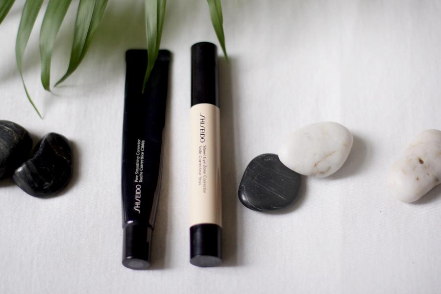 march beauty favourites beautylieblings kiehl's kiko shiseido basics augenringe primer pore refining pflege pflegeprodukte beautyblogger ricarda schernus blog berlin 5