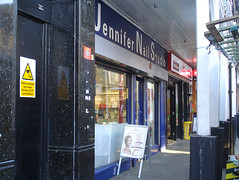 Picture of Jennifer Nail Studio, 35 Surrey Street