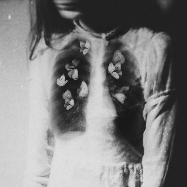 Laura Makabresku - Cabinet of Souls