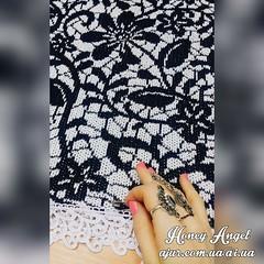 Топ в работе...  По всем вопросам пишите в личку или ajur.com.ua@i.ua   #ajur #ajurcomua #knitting #moda #honey_angel #honeyangel #ажур #киев #купить #подарок #авторский_трикотаж #авторскийтрикотаж #дизайнерский_трикотаж #дизайнерскийтрикотаж #блуза #вяз