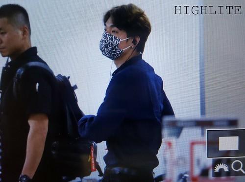 Big Bang - Gimpo Airport - 28jul2016 - High Lite - 01_001
