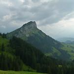 25.07.2014 - Edisloch (Hasle LU)