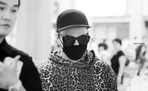 Big Bang - Incheon Airport - 26jul2015 - Just_for_BB - 16