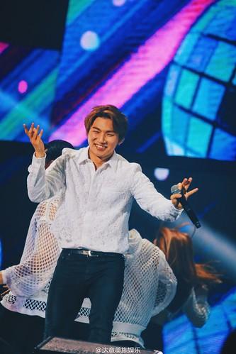 Big Bang - Made V.I.P Tour - Dalian - 26jun2016 - dayimeishi - 22
