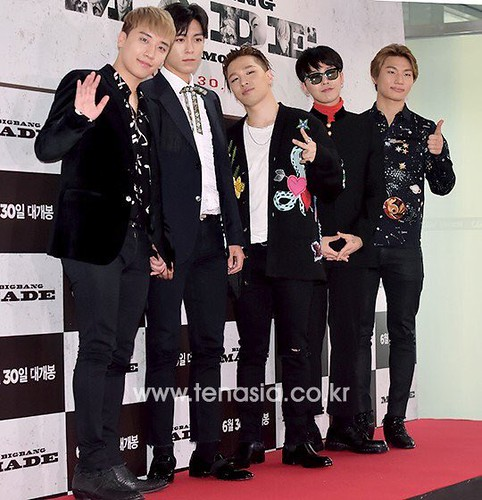BIGBANG Premiere Seoul 2016-06-28 Press (4)