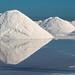 Montañas saladas by Alfonso Pérez - Fotografía