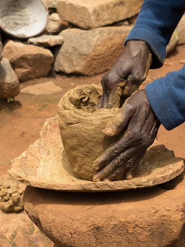 regionkara tgo togo geo:lat=966172000 geo:lon=117881333 geotagged tcharé africa pottery