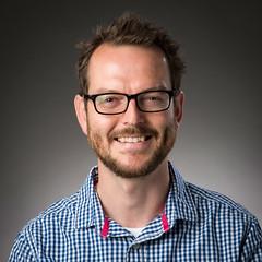 Photo of Matt Dickson