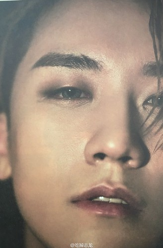 BIGBANG A to Z Collection Photobook 2016 (33)
