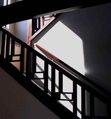 Heistand Stair Rail Detail