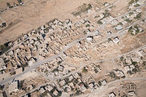 2016 busayra buseirah jadis2001013 megaj9175 aerialarchaeology aerialphotography middleeast airphoto archaeology ancienthistory