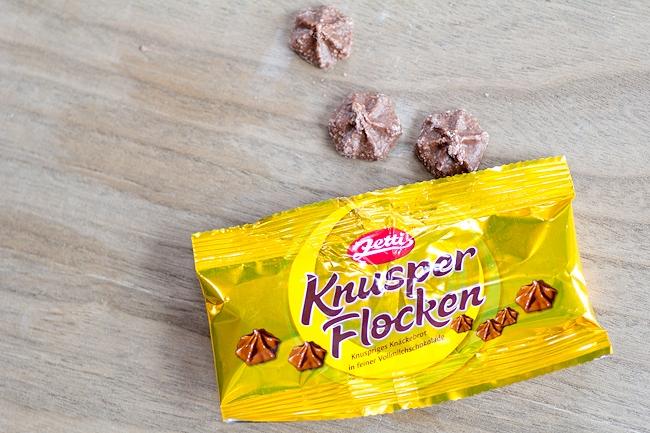 Degustabox,Zetti Knusperflocken
