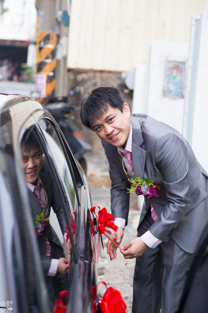 婚禮攝影-台南-銘元&韻如-結婚-X-台南商務會館-8