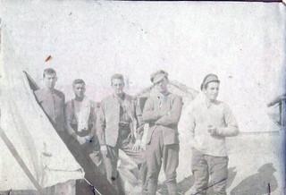 Egypt 1915