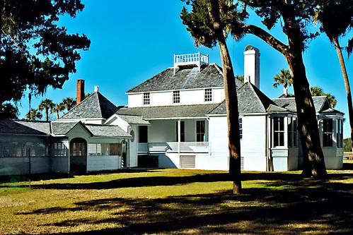 house florida plantation historical jacksonville