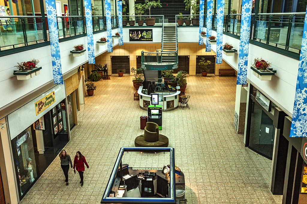 Steamtown-Mall-in-11-14--Scranton