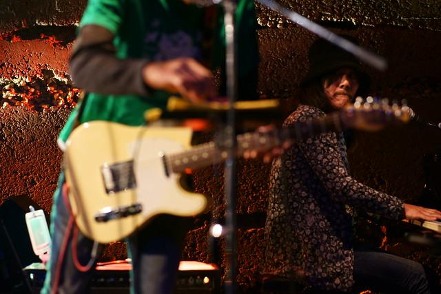 THE北澤コイチーズ live at MANDA-LA2, Tokyo, 22 Jan 2015. 146