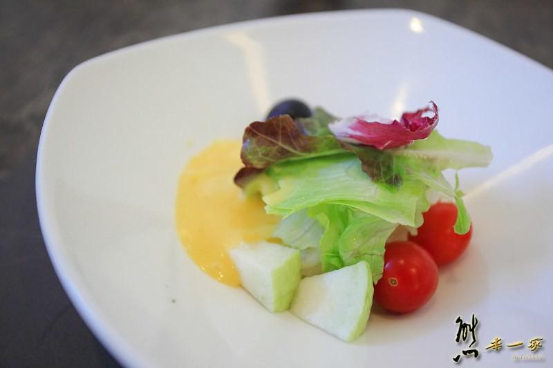 唯亞森義式料理 台南安平美食餐廳 台南五期美食