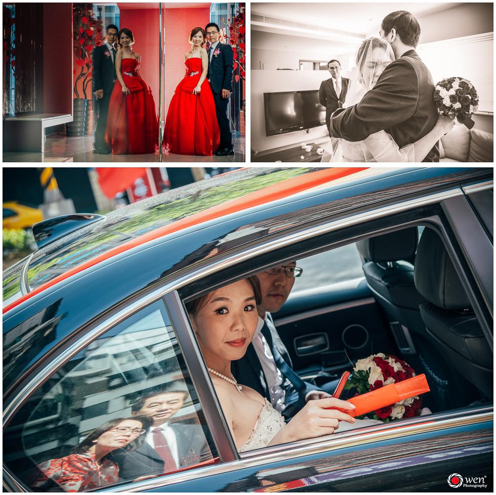 台北婚攝彩蝶宴婚禮紀錄歐文蘿亞婚紗