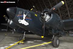 NL83L 37535 Rose's Raiders - 15-1501 - Private - Lockheed Vega PV-2D Harpoon 15 - Tillamook Air Museum - Tillamook, Oregon - 131025 - Steven Gray - IMG_7967