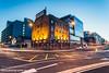 Thr Ferryman, Dublin