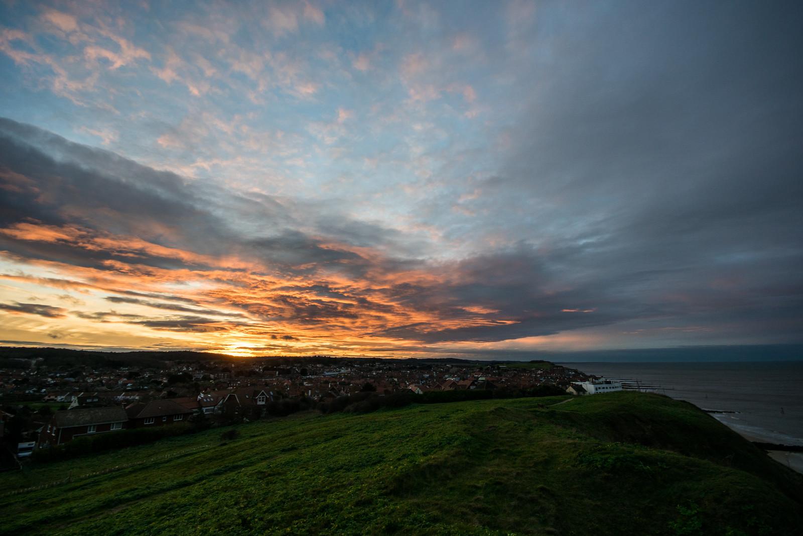 A Norfolk Sunset-4