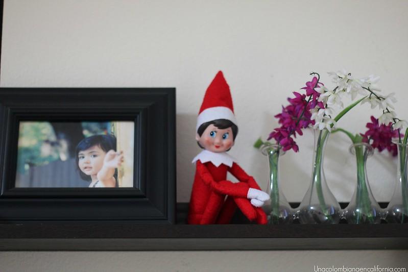 Elf on the Shelf Tradiciones