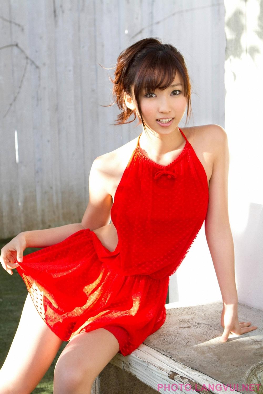 YS Web Vol 490 Risa Yoshiki 2nd week