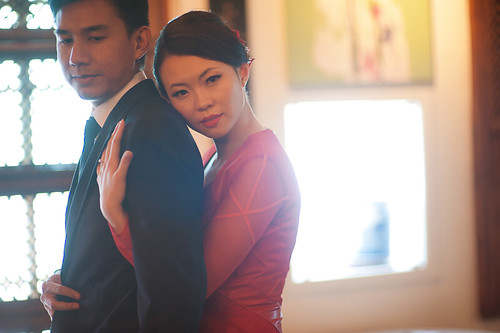 Alison ~ Pre-wedding Photography