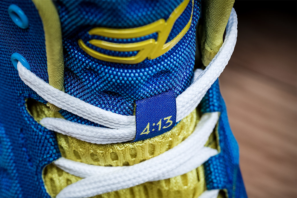 f723737f74e7 Under Armour to have a Limited Release of 100 pairs of Curry One in the  Philippines