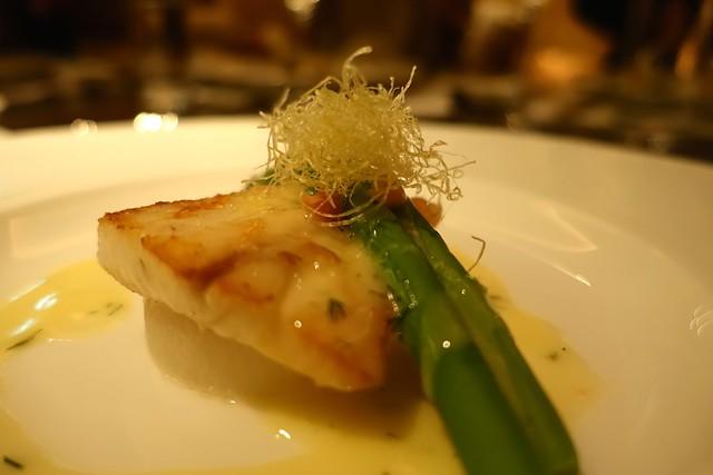Photo:dinner @『シャングリ・ラ ホテル東京  ザ・ロビーラウンジ』 By TOMODA
