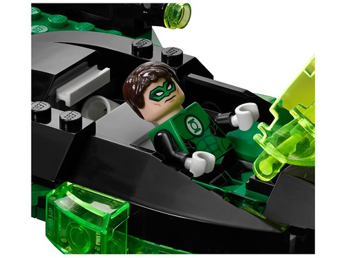 76025 Green Lantern vs Sinestro 05