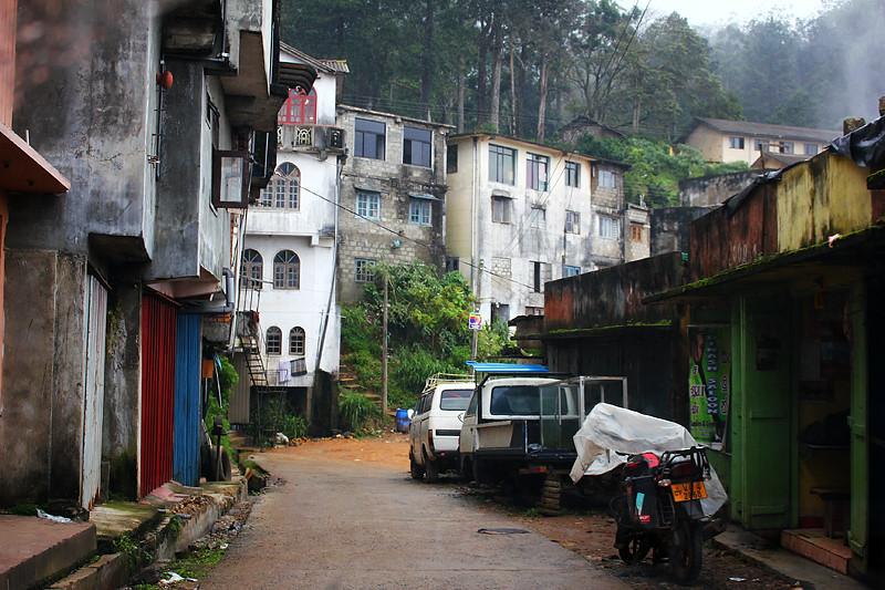 Haputale, Sri Lanka