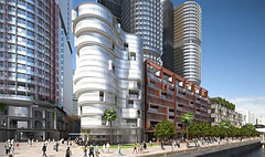 Demand for apartments is delivering growth for Lend Lease