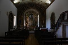 Igreja e ruínas do convento de São Bernardo ou Nossa Senhora da Assunção em Carregal, Sernancelhe
