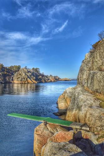 winter sea seascape landscape springboard stupebrett nikond810
