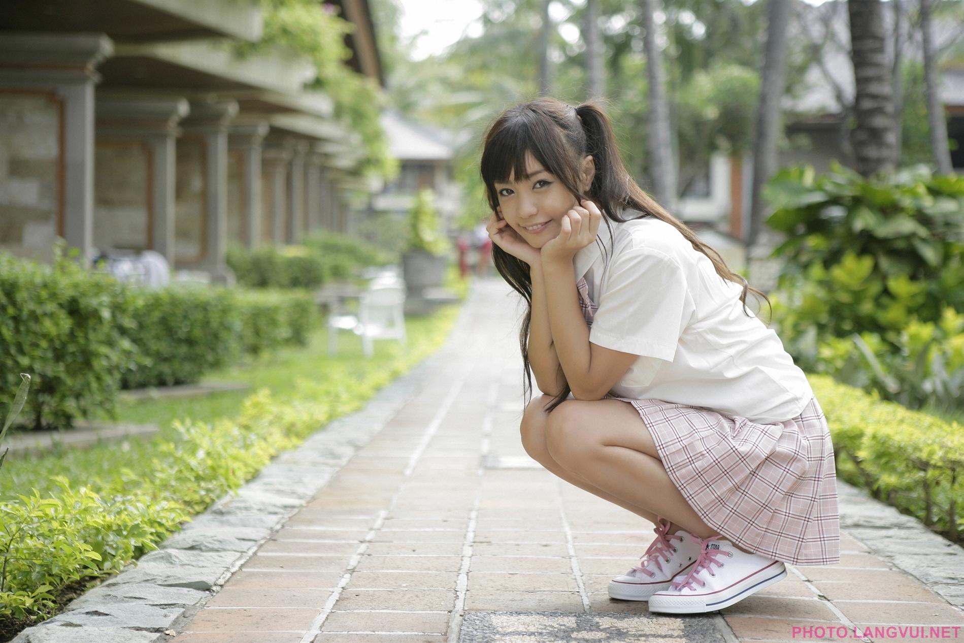 YS Web Vol 346 Reimi Tachibana 3rd week