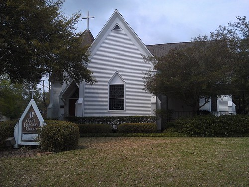 louisiana churches bastrop christepiscopalchurch nationalregister nationalregisterofhistoricplaces morehouseparish us165 us425