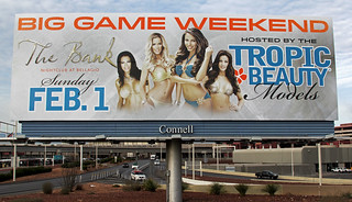Big Game Weekend - Las Vegas, NV