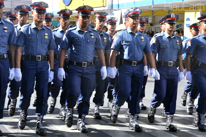 Laoag Police