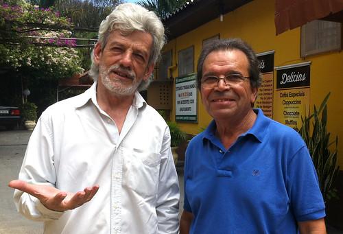 Rogério Rico-Manoel Orlando
