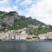 approaching Amalfi by philippa huber