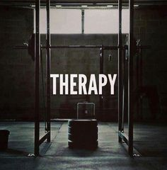 Weight Room Therapy