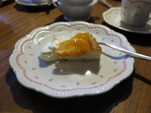 Mandarinchen-Torte