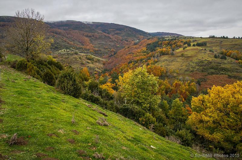 La Sierra de Abodi