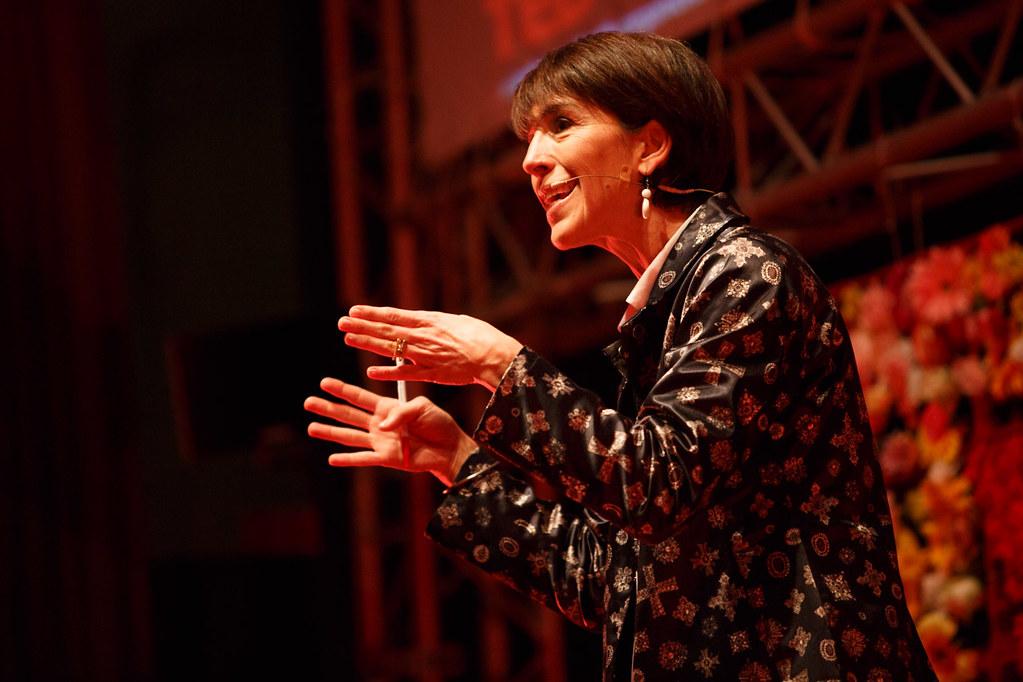 TEDxOporto 2014 Margarida Pinto Correia